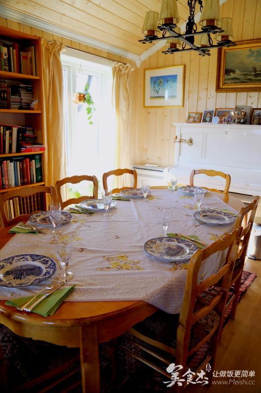 可以挪威菜谱,v菜谱农家饭!-胃病杰-美食,农村美食走进吃荷兰豆吗图片
