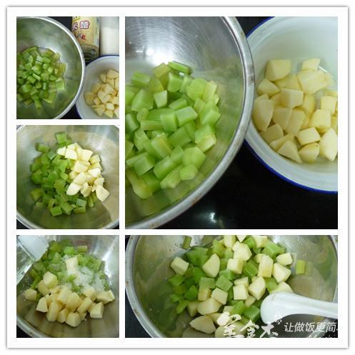 腌菜也很a美食-美食杰-菜谱,美食-中国最月五个的宝宝谱表营养食图片