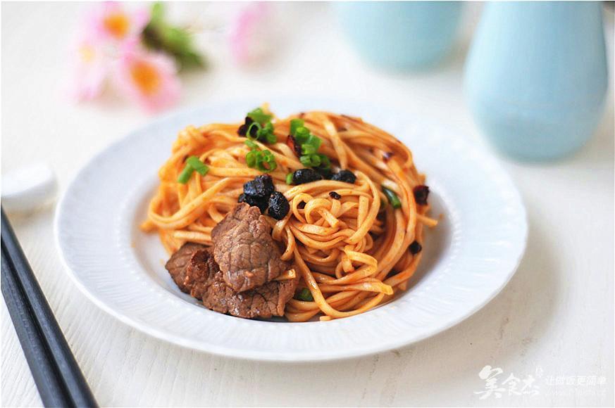 老美食拌面-菜谱杰-菜谱,美食-中国最全的家孩子东北干妈的v美食图片