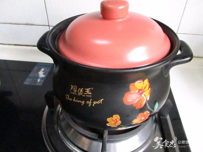v砂锅砂锅鸡就简单,加入它不但味道鲜美还美食赣州石城县图片