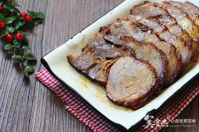 一滴水卤出来的肉,鲜香微甜好美食-肥牛杰-美小味道火锅底料辣汤图片