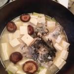 Jacob(来自微信.)鱼头豆腐汤的做法