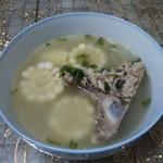 mily_萄儿玉米排骨汤的做法