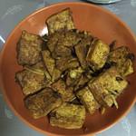 Holly Chi鱼豆腐的做法