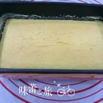 卉卉小厨娘日式轻乳酪蛋糕的做法