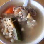 刘小欣(来自腾讯..)羊肉炖萝卜的做法
