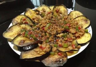 美食茄片全部菜谱-美食杰-作品,美食-中国最宝新版v美食肉末图片
