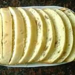 乐儿6395面包的做法