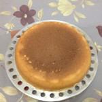 冰山蝶恋花电饭煲蛋糕的做法