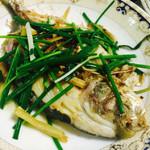 totosasa香煎鲳鱼的做法