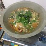 徳宝2广州石锅鱼的做法