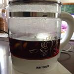 ℡Dream。生姜红糖水的做法