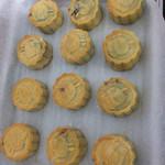 vivi(来自微信.)豆沙月饼的做法