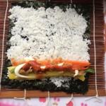 Y.      X.    (来自腾讯.)寿司的做法