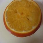 申(来自微信.)盐蒸橙子的做法