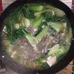 魚o鱼头豆腐汤的做法