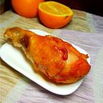 18LS28xgl零落烤鸡的做法