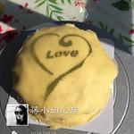 蒋食客的饭芒果千层蛋糕的做法