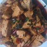 娅娅2300367红烧豆腐的做法