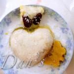 天生爱情狂--淼淼糯米饭的做法
