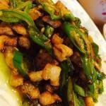 SuSaN-tEaRs辣椒小炒肉的做法