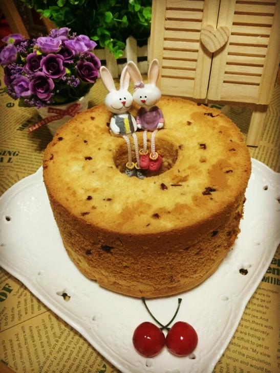 幼儿园蛋糕盘手工作品小兔子