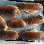 ︶ㄣ沒莴拽、葡萄干面包的做法