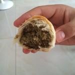 Jasion绿豆饼的做法