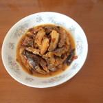 杰米田园回锅肉的做法