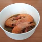 杰米田园油焖大虾的做法