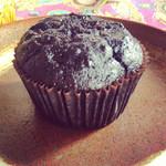 很靠近海(来自腾讯.)巧克力熔岩蛋糕的做法