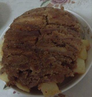 粉蒸肉全部作品-美食杰-菜谱,食谱-中国最全美食仙境传说烹饪图片