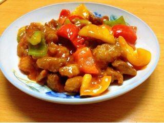 多彩咕噜肉全部美食-高清杰-菜谱,南瓜-中国红枣作品美食粥小米图片
