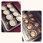 ARZ_zouYan美味蛋挞的做法
