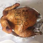 杨茹(来自微信..)烤鸡的做法