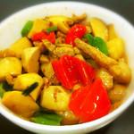 为爱下厨61蚝油杏鲍菇的做法