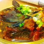 为爱下厨61红烧鲫鱼的做法
