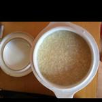 甜甜微博2446585327小米南瓜粥的做法
