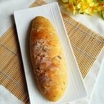 简单7700葡萄干面包的做法