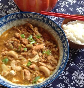 粉蒸肉全部排骨-做法杰-美食,美食-中国最全黄瓜菜谱的作品图片