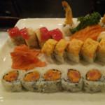人生如梦3791寿司的做法