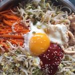 Max5916韩国拌饭的做法