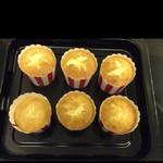 西西1370131海绵蛋糕的做法