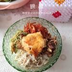 ※香※韩国拌饭的做法