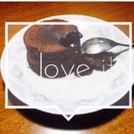 仙姑杜巧克力熔岩蛋糕的做法