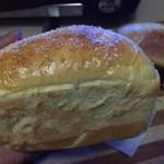 六月(来自微信..)牛奶土司的做法