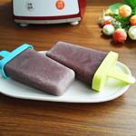 飘雪的季节(来自腾讯....)桃子脆顶冰糕的做法