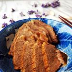寻找桃花岛卤牛肉的做法