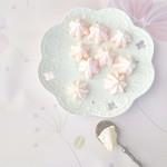寻找桃花岛美味蛋白糖的做法