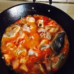 小,梦兽(来自腾讯.)番茄鱼的做法